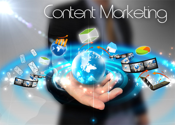 Masterclass: Content Marketing ||21.03.2019